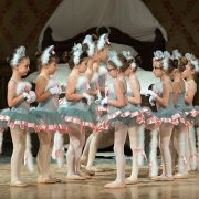 Ages 5 - 7, Ballet Essentials