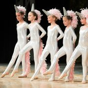 Ages 6 - 8, Developing Dancers I